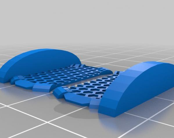 诺亚方舟棋牌游戏 3D模型  图4