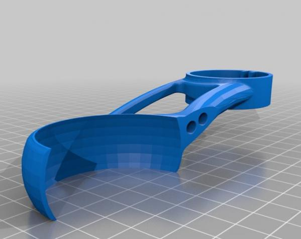 三轮车2040 3D模型  图19