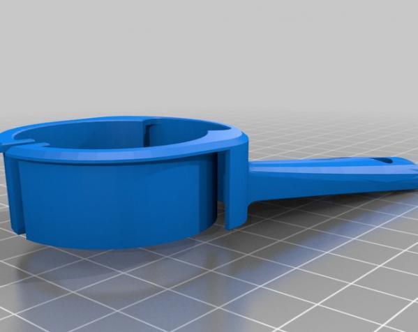 三轮车2040 3D模型  图22