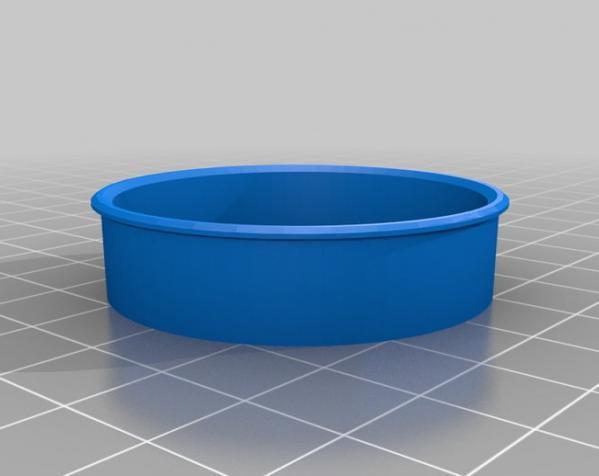 三轮车2040 3D模型  图35