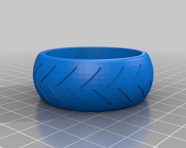三轮车2040 3D模型  图38