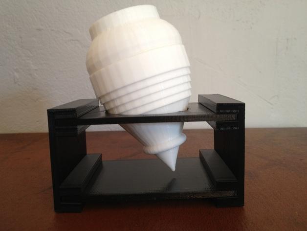 陀螺 3D模型  图6