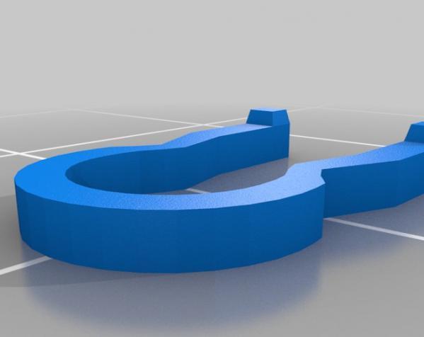 气球动力涡轮 3D模型  图6