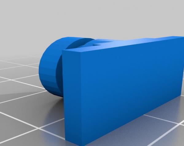 气球动力涡轮 3D模型  图13