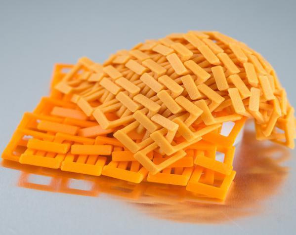 锁子甲 3D模型  图8