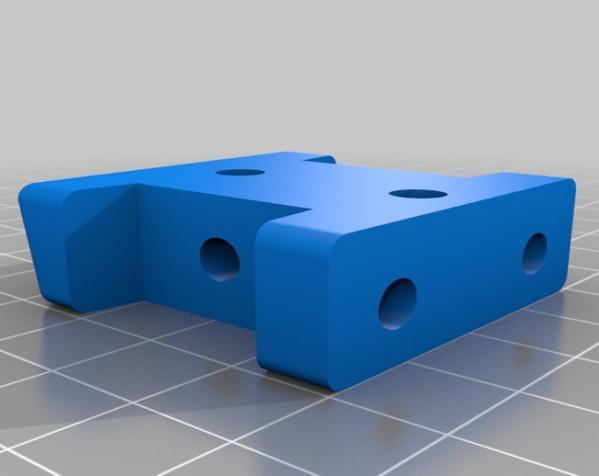 迷你赛车模型 3D模型  图3