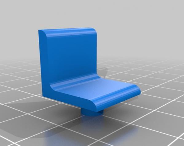 迷你赛车模型 3D模型  图5