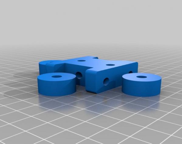 迷你赛车模型 3D模型  图9