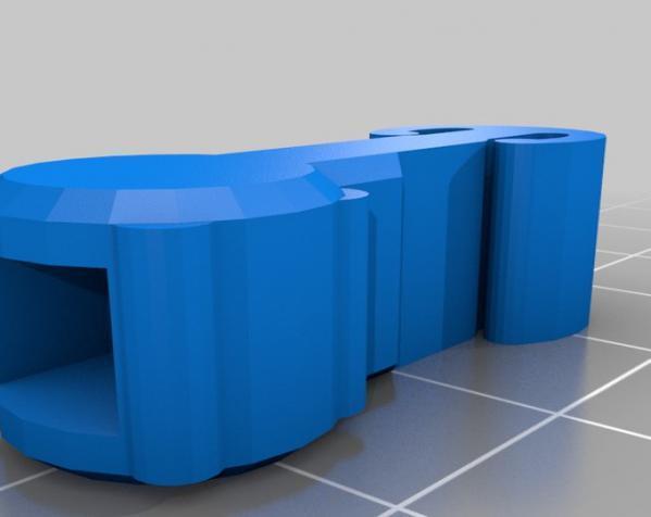 火车轨道 3D模型  图15