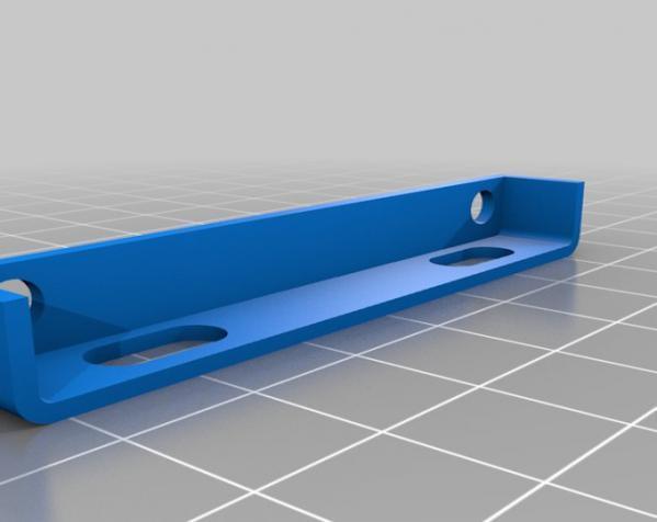 卡车V1 3D模型  图4