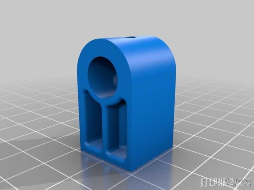 卡车V1 3D模型  图10
