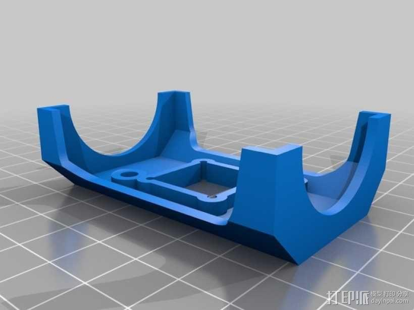 卡车V1 3D模型  图12