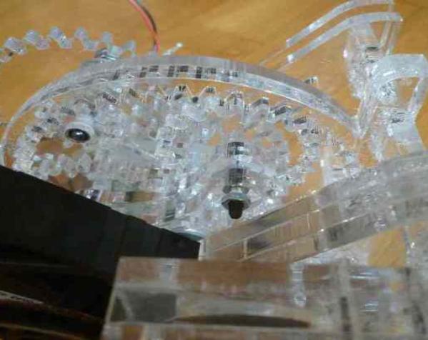 泡泡机V0.1 3D模型  图10