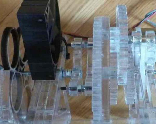 泡泡机V0.1 3D模型  图9
