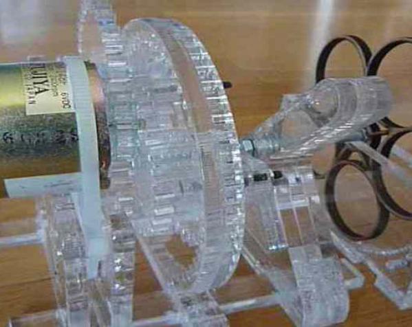 泡泡机V0.1 3D模型  图16