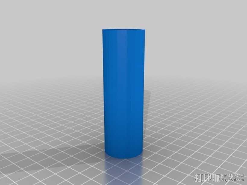 弹珠轨道 3D模型  图8