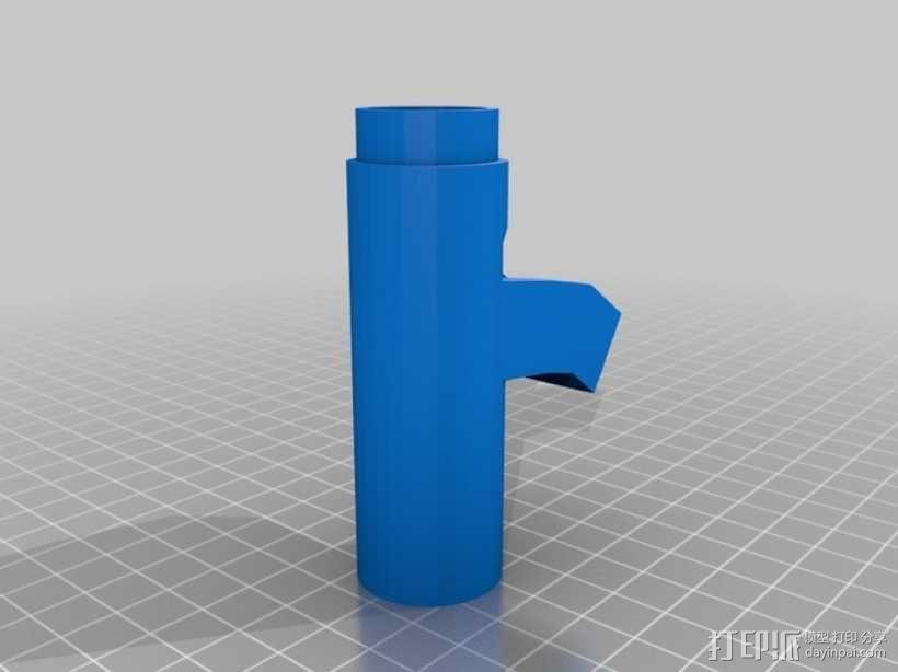 弹珠轨道 3D模型  图18