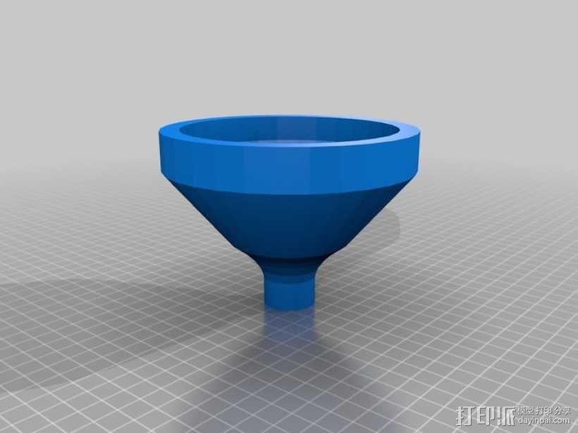 弹珠轨道 3D模型  图17