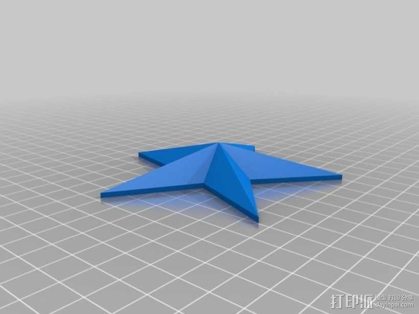 圣诞日历 3D模型  图5