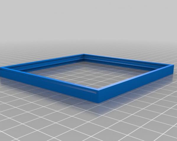 双面迷宫 3D模型  图2
