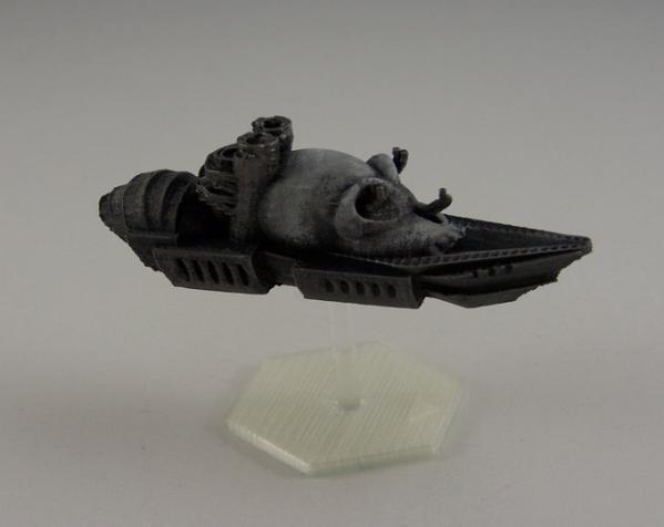 游戏《Ill Gotten Games》中战舰模型 3D模型  图7