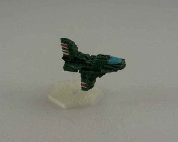 游戏《Ill Gotten Games》中战舰模型 3D模型  图8