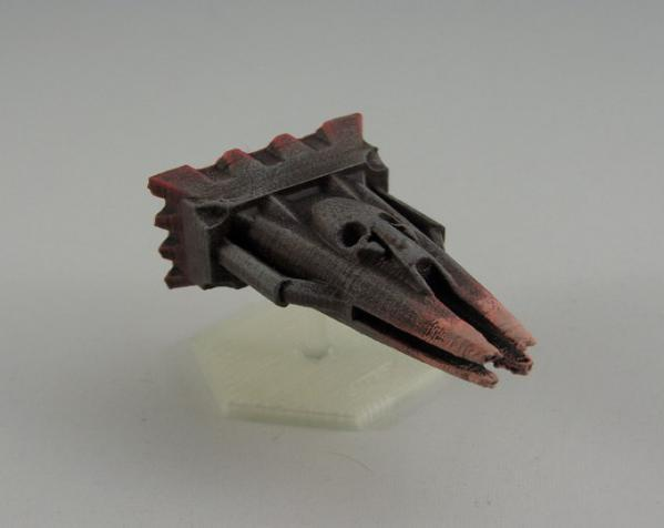 游戏《Ill Gotten Games》中战舰模型 3D模型  图11