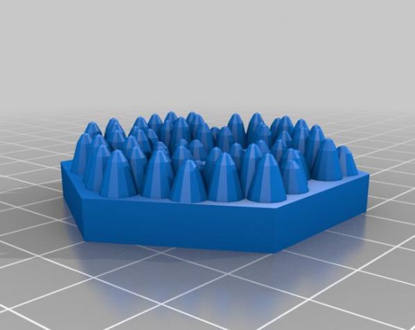 战略游戏模型MUSE Z-System 3D模型  图5