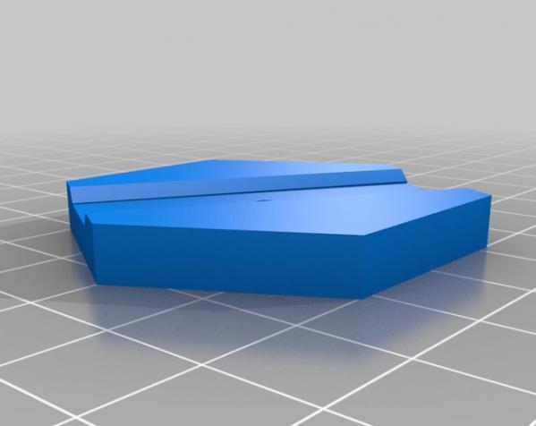 战略游戏模型MUSE Z-System 3D模型  图6