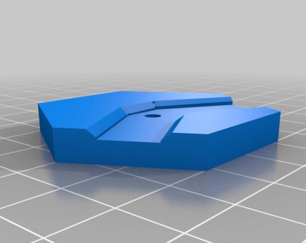 战略游戏模型MUSE Z-System 3D模型  图8