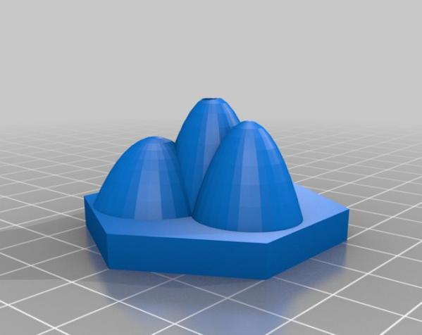 战略游戏模型MUSE Z-System 3D模型  图9