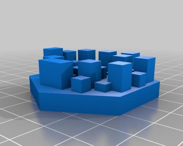 战略游戏模型MUSE Z-System 3D模型  图7