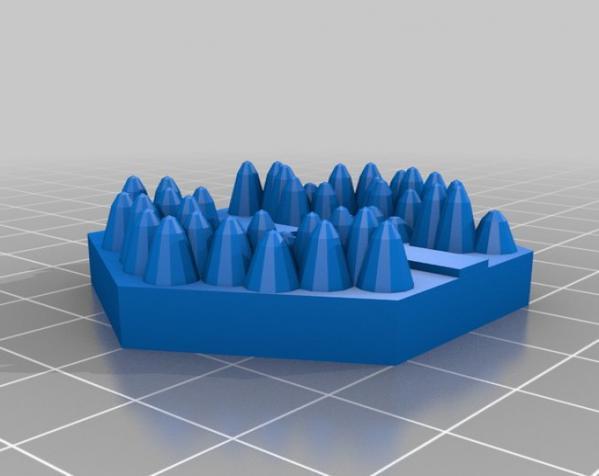 战略游戏模型MUSE Z-System 3D模型  图13