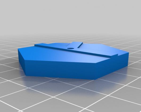 战略游戏模型MUSE Z-System 3D模型  图12