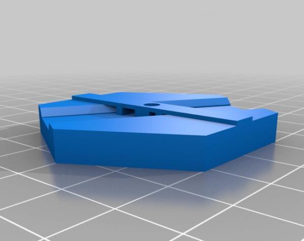 战略游戏模型MUSE Z-System 3D模型  图14