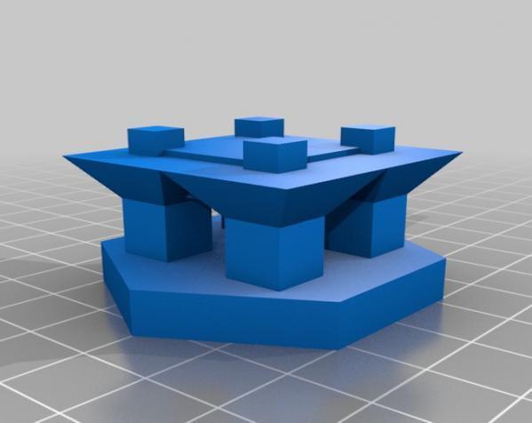 战略游戏模型MUSE Z-System 3D模型  图19