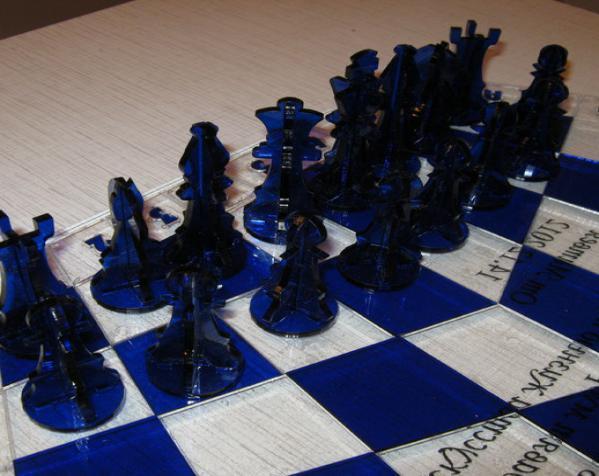 三人国际象棋 3D模型  图4