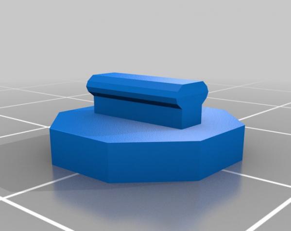 关节蛇玩具 3D模型  图2