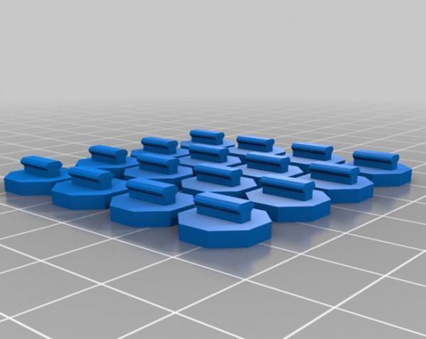 关节蛇玩具 3D模型  图5