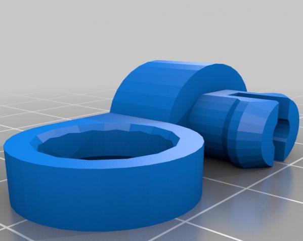 关节蛇玩具 3D模型  图8