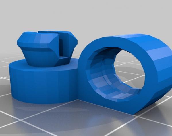 关节蛇玩具 3D模型  图10