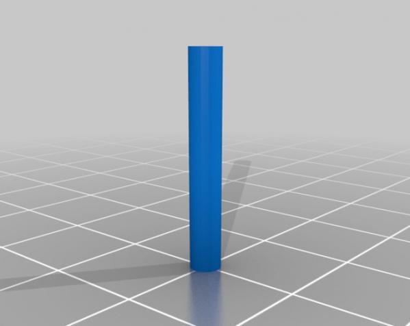 1:10遥控差速器 3D模型  图2