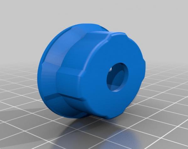 1:10遥控差速器 3D模型  图5