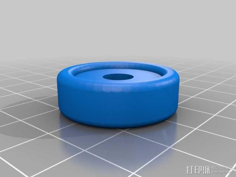 Airprop玩具车 3D模型  图6