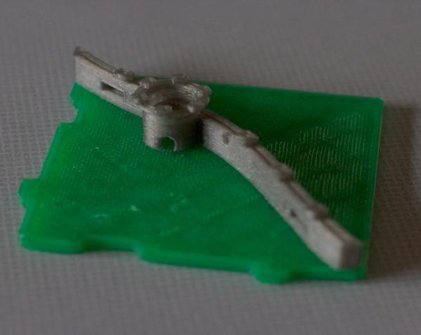 桌游《Carcassonne》模型 3D模型  图7
