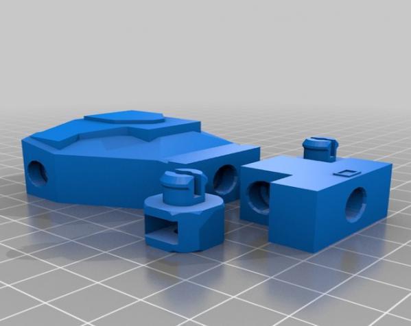战神金刚 3D模型  图6