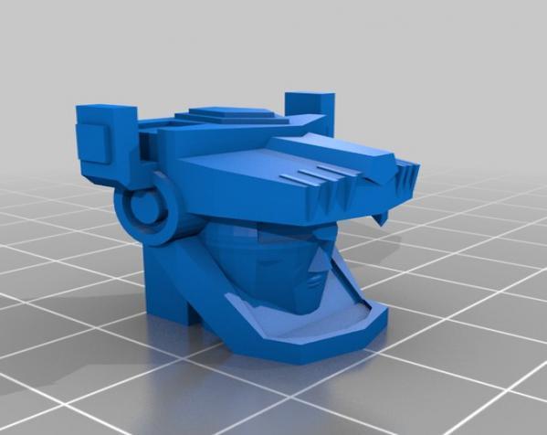 战神金刚 3D模型  图9