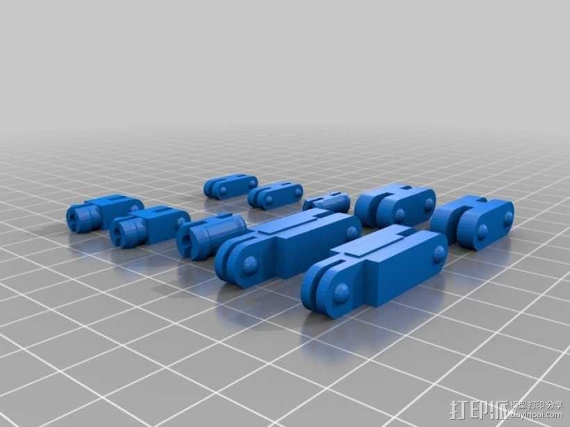 战神金刚 3D模型  图13