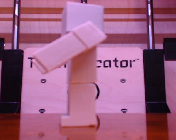 游戏《MineCraft》玩偶 3D模型  图3
