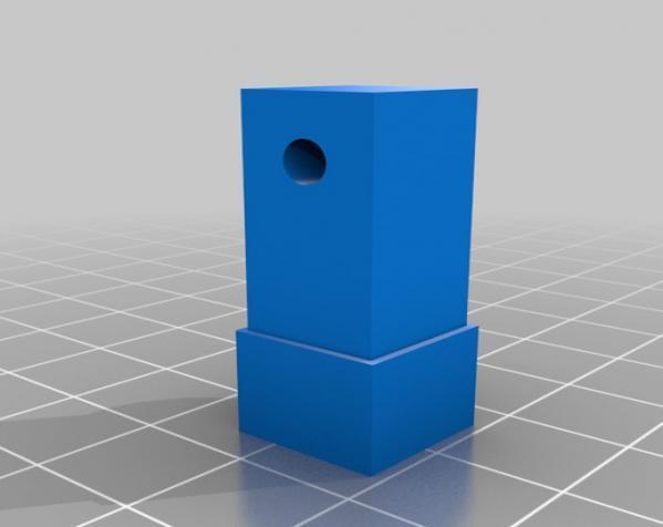 游戏《MineCraft》玩偶 3D模型  图5